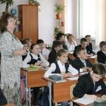 Школа – это не только уроки