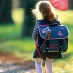 Как подобрать школьный ранец