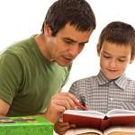 Как обучить ребенка работать с текстами