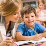 Первый раз – в первый класс. Первая учительница и о чем должны позаботиться родители ребенка?
