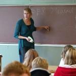 Правильный учитель
