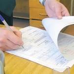 Какие нужны документы для школы