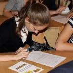 Проведение педагогической диагностики