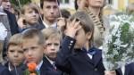 Первоклассники Украины идут в школу на 12 лет