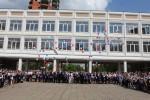 В начале ученого года в Москве открылось сразу более 20 новых общеобразовательных учреждений