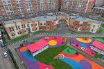 В Щербинке будут построены 3 детских сада и 2 школы