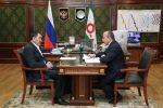 Директора школ Ингушетии посетят 20 московских школ