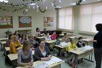 В Москве будет открыта школа для родителей