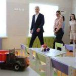 За шесть лет в Новой Москве е построены десятки школ и детских садов