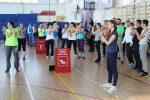 В столичных школах можно сдать нормативы ГТО
