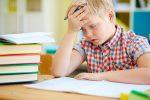 Почему дети не хотят делать уроки?